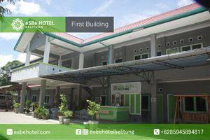 eSBe Hotel Belitung - Building