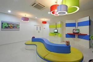 POP Hotel Cengkareng - Appearance
