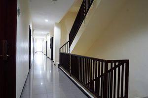 ZEN Rooms Raya Rungkut Surabaya - Koridor