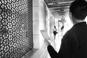 The Grove Suites Jakarta - Interior