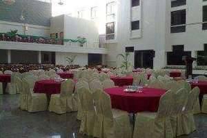 GGI Hotel Batam - Ruang Serba Guna