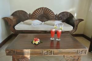 Villa Coral Amed - Kamar