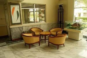 NIDA Rooms Raya Bandung Ciherang - pemandangan