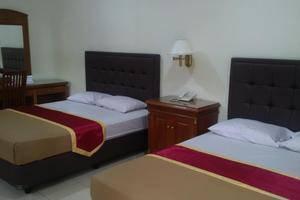 Hotel Priangan Cirebon Cirebon - Kamar tamu