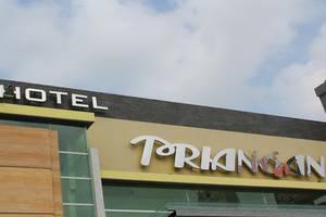 Hotel Priangan Cirebon Cirebon - Exterior