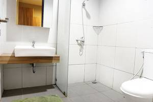 M Pavilion Serpong - Bathroom