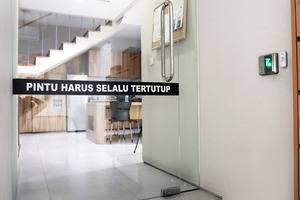 M Pavilion Serpong - Pintu Masuk