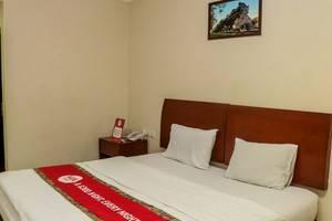 NIDA Rooms Pasir Kaliki BTU Bandung - Kamar tamu