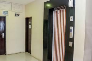 NIDA Rooms Pasir Kaliki BTU Bandung - Mengangkat