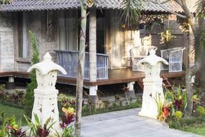 The Palm Grove Villas Bali -