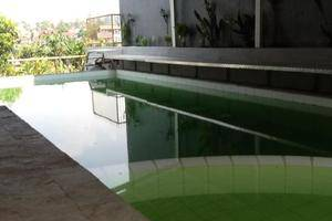 Penthouse and Villa Trixy Bandung - Swimming Pool