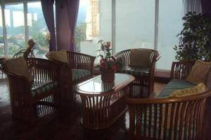 Penthouse and Villa Trixy Bandung - Interior