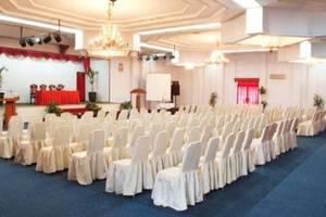 Hotel Sahid Kawanua Manado - Hall
