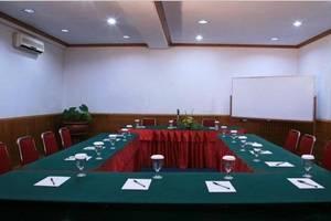 Hotel Sahid Kawanua Manado - Kamar Conference