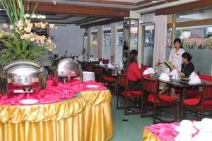 Hotel Sahid Kawanua Manado - Restoran