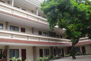 Hotel Cepu Indah 2 Cepu - Exterior