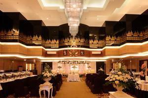 Grand Tjokro Hotel Klaten - Rapat