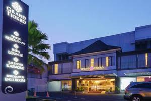 Grand Tjokro Hotel Klaten - Fasilitas