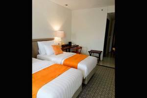 Kyriad M Hotel Sorong Papua Barat - Guest room