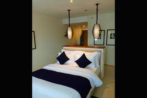 Kyriad M Hotel Sorong Papua Barat - Deluxe Double