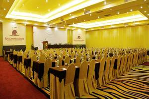 Royal Safari Garden   - Ballroom