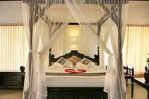 The Taman Ayu Hotel Seminyak -  Bungalow Keluarga 2 kamar tidur