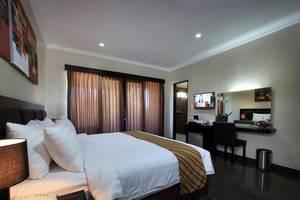 The Taman Ayu Hotel Seminyak - Kamar Deluxe Wing