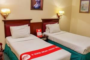 NIDA Rooms Bandung Square Pearl Batununggal - Kamar tamu