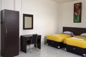 Hotel Wisma Indonesia Kendari - Kamar Deluxe Twin