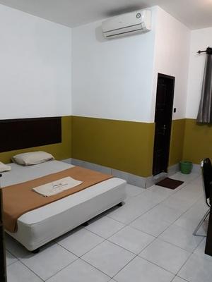 Hotel Wisma Indonesia Kendari - Standard Room