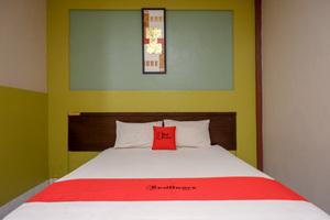 RedDoorz Syariah @ Hotel Wisma Indonesia Kendari