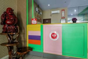 NIDA Rooms Makassar Jampea 19536 Makassar - Resepsionis