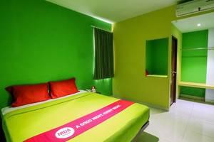 NIDA Rooms Makassar Jampea 19536 Makassar - Kamar tamu