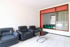 Villa Vanda Malang - Terrace