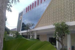 NIDA Rooms Yogyakarta Adisucipto Airport - Eksterior