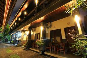 Surya Inn Bali - Pemandangan