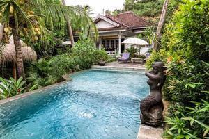 Lombok Zen Villa Lombok - Facilities