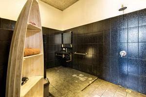 Lombok Zen Villa Lombok - Bathroom