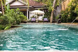 Lombok Zen Villa