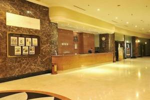 Golden Boutique Hotel Jakarta - Lobi