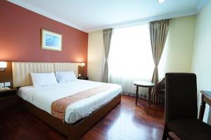 Golden Boutique Hotel Jakarta - KAMAR DELUXE