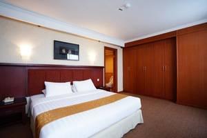 Golden Boutique Hotel Jakarta - CRYSTAL SUITE