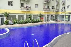 The Suite Metro Ghotic Apartment Bandung -