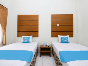 Airy Singosari Raya Mondoroko 1 Malang - Standard Twin