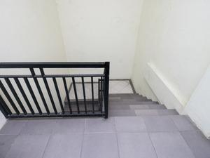 Airy Singosari Raya Mondoroko 1 Malang - Stairs