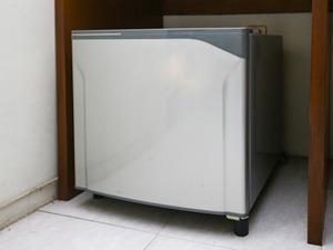 Airy Singosari Raya Mondoroko 1 Malang - Refrigerator