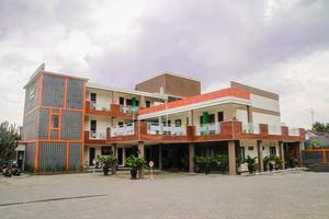 Zavier Hotel