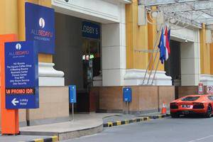 All Sedayu Kelapa Gading - Hotel Building