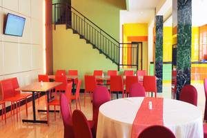 Maleosan - Inn Manado Manado - Restoran