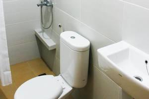 Maleosan - Inn Manado Manado - Kamar mandi